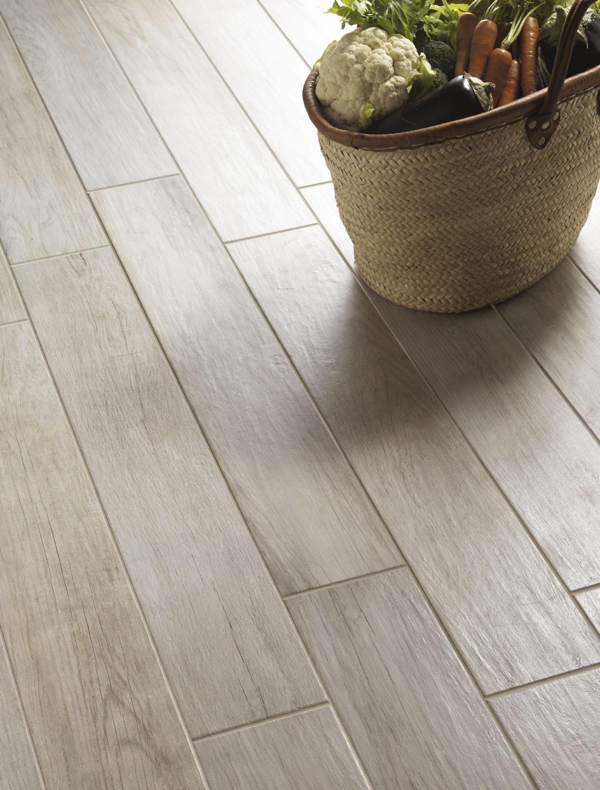 Gres porcellanato effetto legno e parquet marazzi for Leroy merlin pavimenti gres effetto legno