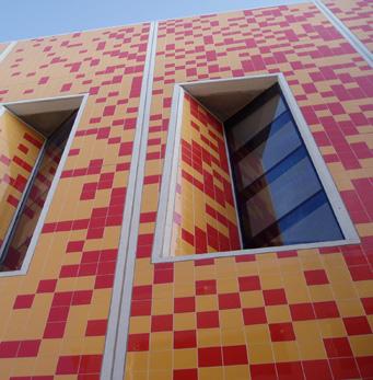 Paul L. Cejas School of Architecture a Miami