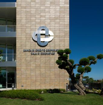 Banca di Credito Cooperativo a Cesenatico