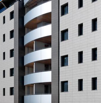 Complesso Residenziale 'Ai Giardini' a Udine
